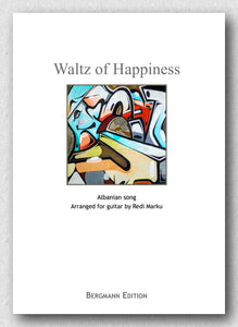 Marku, Waltz of Happiness