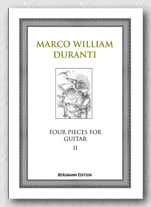 Duranti, Four Pieces