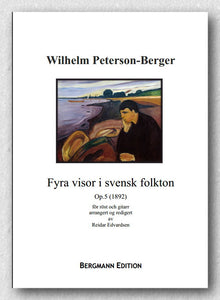 Peterson-Berger, op. 5.