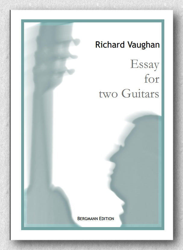 Vaughan, Essay for Two guitars