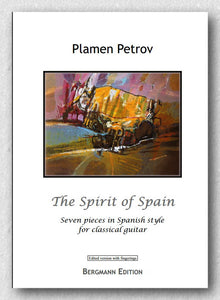 Petrov, The Spirit of Spain