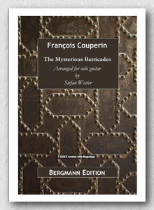 Wester-Couperin, The Mysterious Barricades