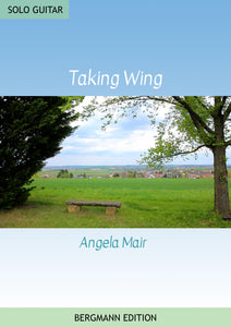 Mair, Taking Wing