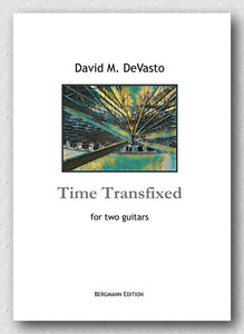 DeVasto, Time Transfixed