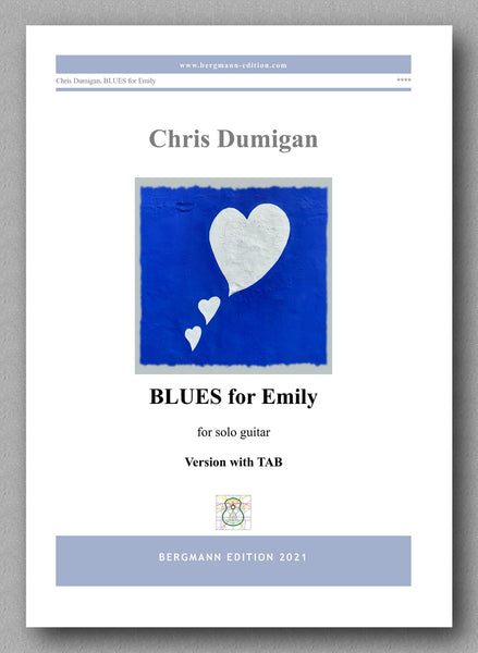 Dumigan, BLUES for Emily