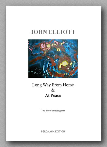 Elliott, Long Way From Home