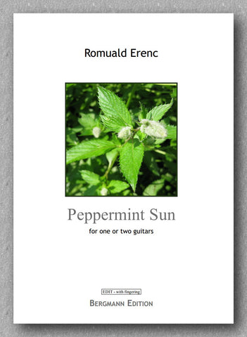 Erenc, Peppermint Sun