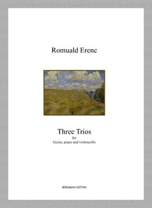 Erenc, Three Trios