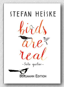 Heiske, Birds are Real