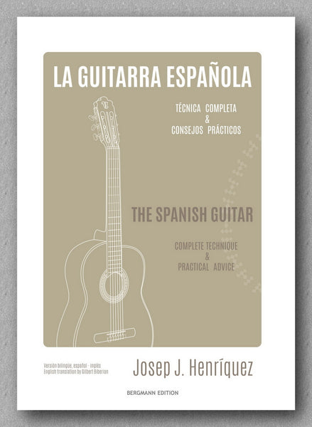 Henríques, The Spanish Guitar - preview