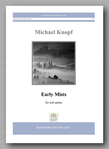 Early Mists by Dr. Michael Knopf - cover