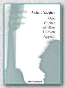Vaughan - One Corner of Blue Heaven Appear