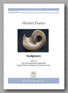 Paulus, Sculptures, Album 5 - cover