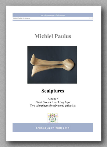 Paulus, Sculptures, Album 7 - cover