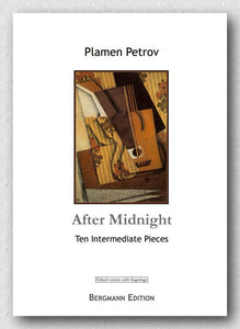 Plamen Petrov, After Midnight