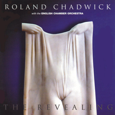 The Revealing (CD)