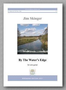 Skinger, By The Water's Edge - Cover