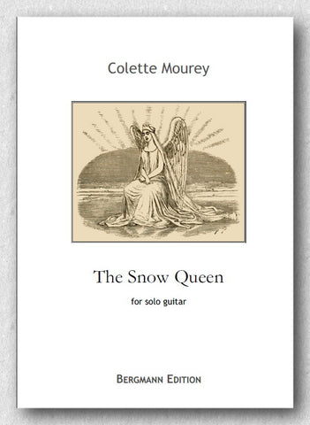 Mourey, The Snow Queen