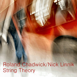 String Theory (CD)