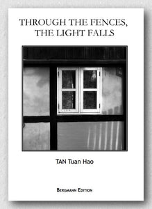 Tan, Through the Fences, the Light Falls