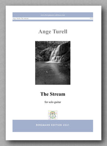 Turell, The Stream - cover