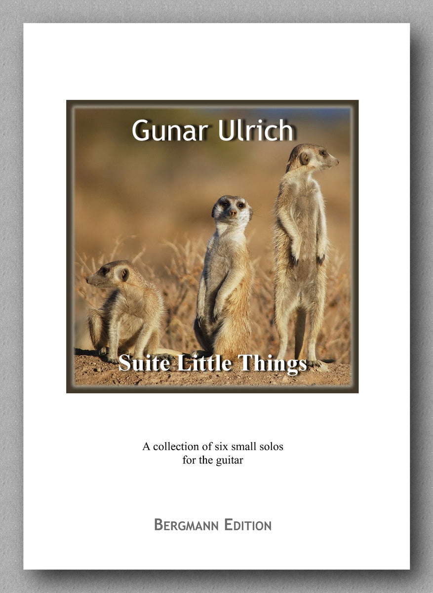 Ulrich, Suite Little Things