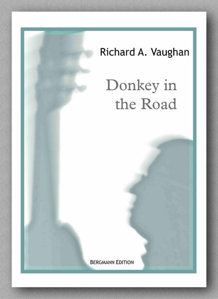 Vaughan - Donkey in the Road