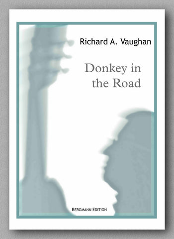 Vaughan, Donkey in the Road
