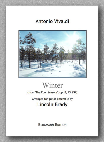 Vivaldi, Brady-Winter