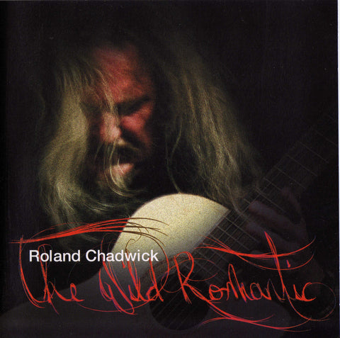 The Wild Romantic (CD)