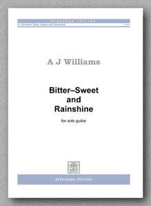 Williams, Bitter–Sweet and Rainshine