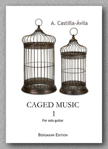 Castilla-Ávila, Caged Music I