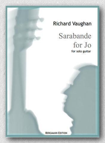 Vaughan, Sarabande for Jo