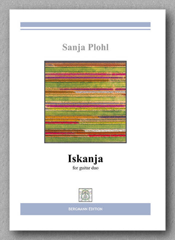 Sanja Plohl, Iskanja - preview of the cover