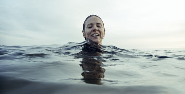 Humans of Swimrise — Mary Miles