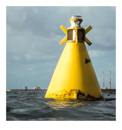 Atelier - Forty Foot Buoy 005