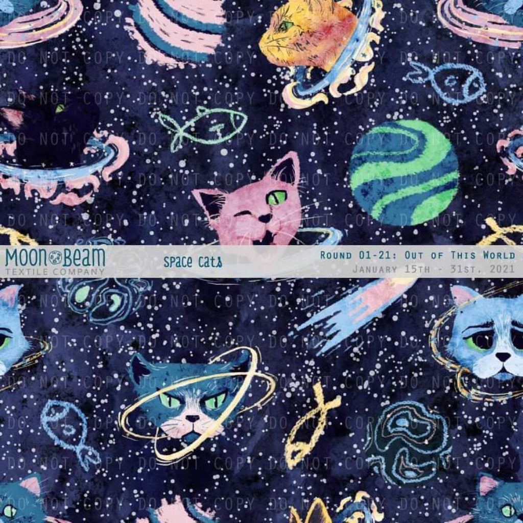 Galaxy Cats SPECIAL ITEMS PREORDER LONG TURNAROUND