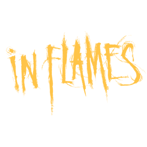 In Flames Shop logo