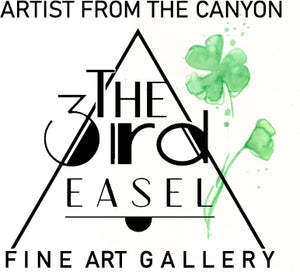 The 3rd Easel Gallery - A Boopher Arts Gallery