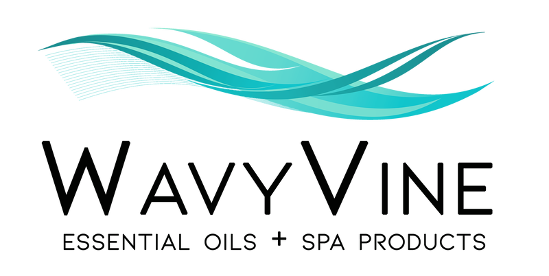 WavyVine Essential Oils + Spa Products