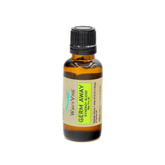 Germ Away Synergy Blend
