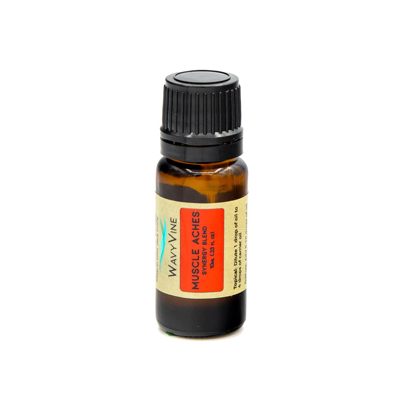 Muscle Ache Relief Synergy Blend