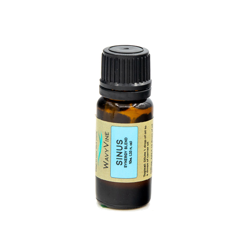Sinus Relief  Synergy Blend