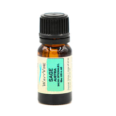 Sage Austria Essential Oil