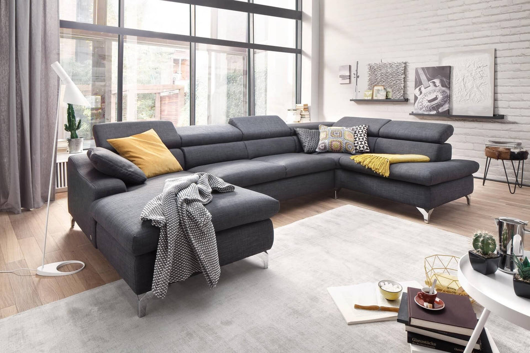 Musterring Sofa MR 4775
