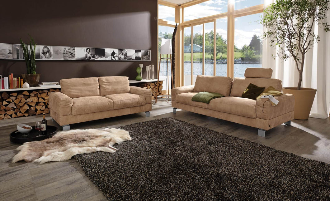 Musterring Sofa MR 6040