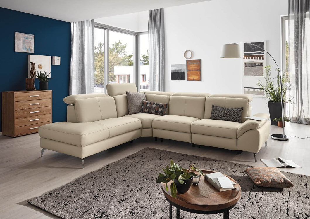 Musterring Sofa MR 9200
