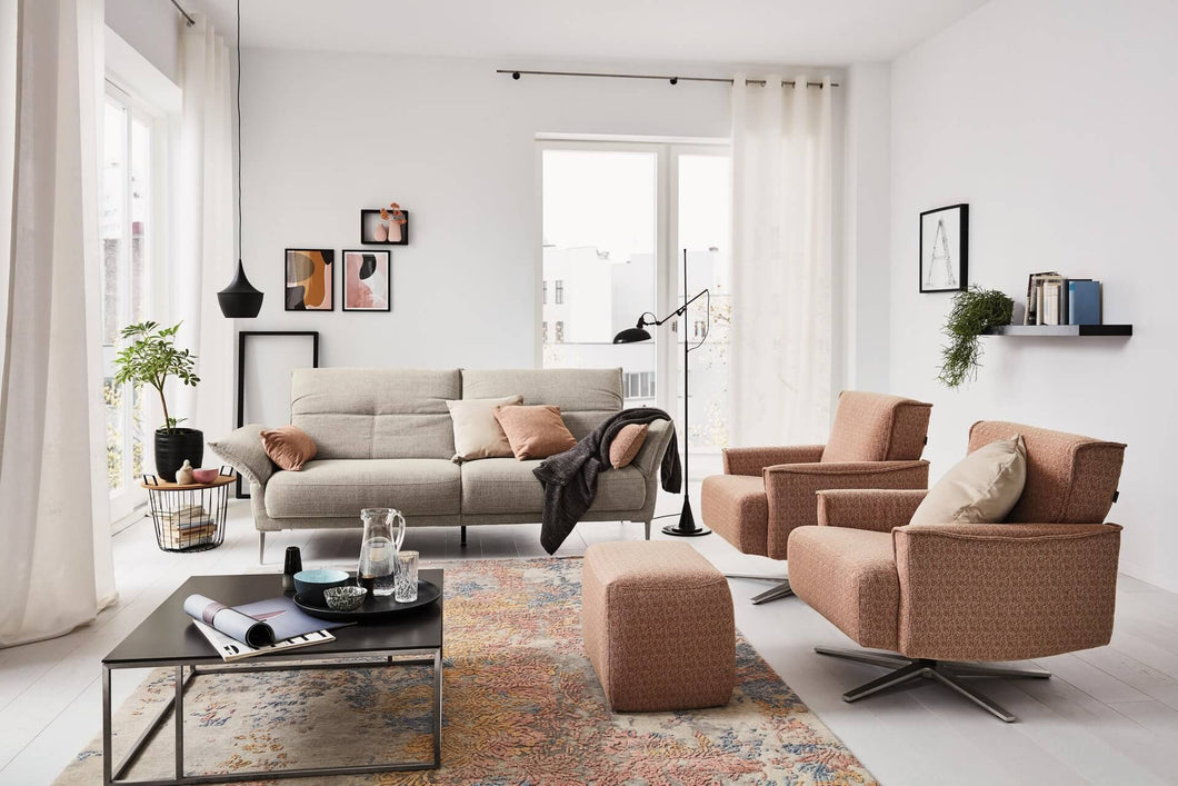 Musterring Sofa MR 9300