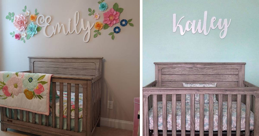 Color Psychology 101: Choosing Cool Colors for Your Nursery