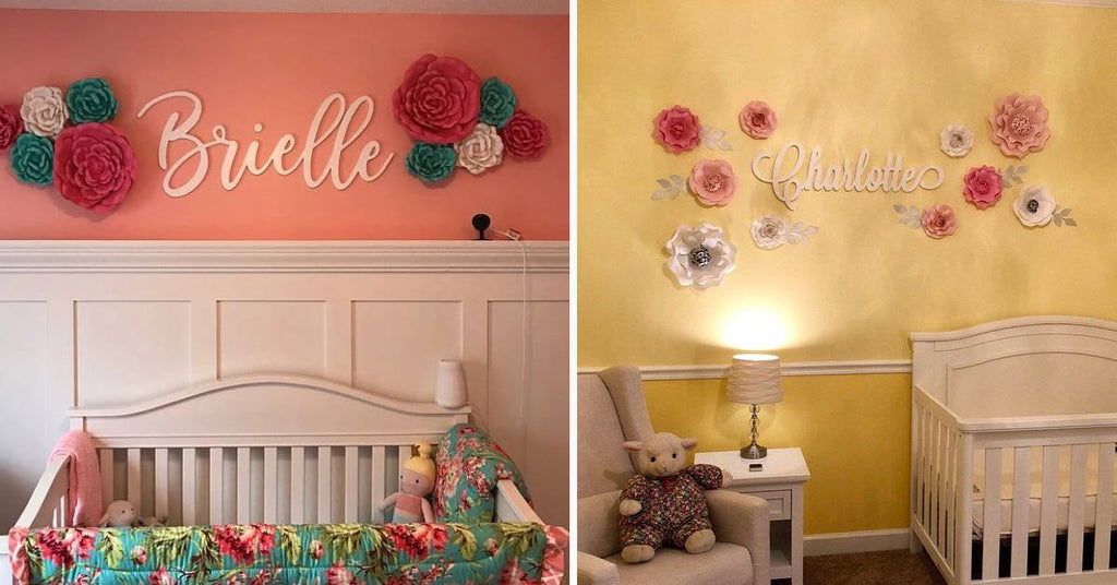 Color Psychology 101: Choosing Warm Colors for Your Nursery